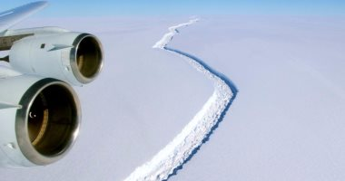 جارديان: اكتشاف 91 بركانا تحت القارة القطبية الجنوبية يمكنها إغراق العالم