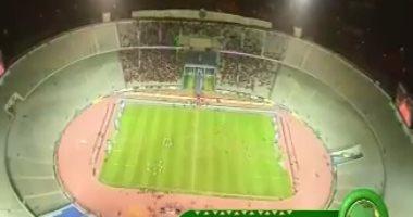 رئيس استاد القاهرة: المنتخب سيعود لأحضان الملعب الدولى بنسبة كبيرة