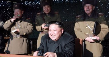 كاتب بريطانى: الصدام العسكرى مع كوريا الشمالية ليس خيارًا