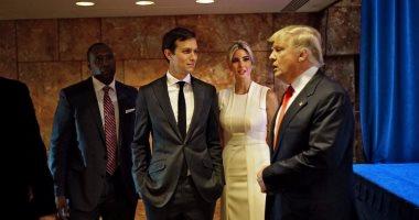 تقارب تجارى بين صهر ترامب ورجل أعمال صينى يثير تضارب المصالح بالبيت الأبيض
