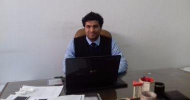 إنشاء مركز بحثى لدراسات المواد فائقة التوصيل بجامعة الفيوم