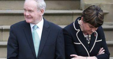 الحزب الوحدوى الديمقراطى الأيرلندى يرفض دعم إجراء استفتاء ثان بشأن بريكست