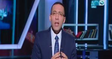 خالد صلاح ينعى شهداء  كمين العريش .. ويؤكد: نحن أمام مؤامرة حقيقية ضد الدولة -