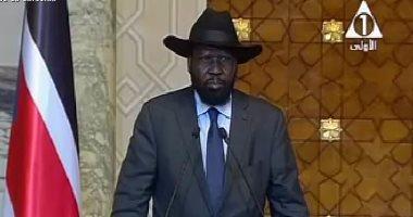 الاتحاد الافريقى يؤكد دعم مفاوضات السلام السودانية فى جوبا