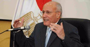 وزير الانتاج الحربى: إنشاء مصنع لإنتاج لبن الأطفال قريبًا