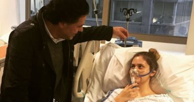 يزور راغب علامة ابنة صديقه المصابة بـ7 طلقات فى هجوم اسطنبول