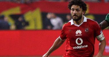 حسام غالى يعلن موعد اعتزال الكرة والتجديد للأهلي
