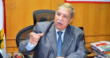 """محافظ الإسماعيلية: اجتماعات دورية لـ""""الوزراء"""" لمناقشة أوضاع أسر العريش"""