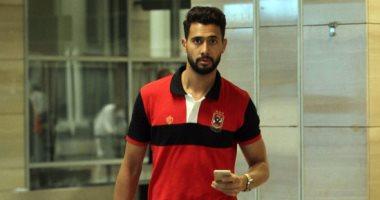 الأهلى يناقش إعادة أحمد عادل عبد المنعم فى الصيف
