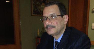 أحمد درويش يعلن الاتفاق مع وفد موسكو حول إنشاء المنطقة الصناعية الروسية
