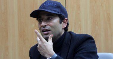 """عمرو سعد يستقر على اسم """"وضع أمنى"""" لمسلسه الجديد بدلا من""""أيام حسن الغريب"""""""