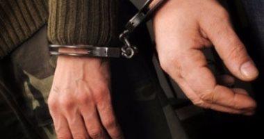 ضبط 5 عاطلين بالدقهلية وبحوزتهم 11 طربة حشيش و15 كيلو بانجو و200 قرص مخدر
