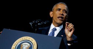 سى إن إن: أوباما كان يعلم أنشطة التدخل الروسى منذ 2014 ولم يفعل شيئا