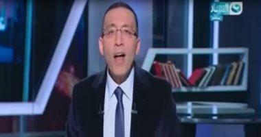 بالفيديو.. خالد صلاح يطالب الحكومة بمراعاة الفئات الأكثر احتياجاً قبل رفع أسعار الدواء