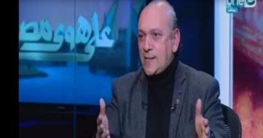 """بالفيديو.. عميد """"قصر العينى"""" عن قرض سعودى بقيمة 2 مليار جنيه: لا نعرف مصيره الآن"""