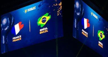 بالصور.. افتتاح مونديال العالم لكرة اليد بفرنسا