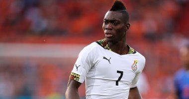 مجموعة مصر.. نجم غانا ينتقد إقامة كأس أفريقيا فى يناير