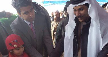 بالصور.. خارجية الإمارات تؤكد نجاة سفيرها بأفغانستان: كان فى مهمة إنسانية