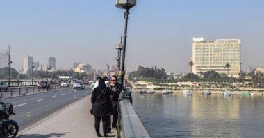 حالة الطقس اليوم الأحد 19/11/2017 فى مصر والدول العربية -