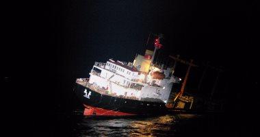 مصرع 4 بحارة جراء غرق سفينة صيد في موريتانيا