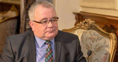 """حزب """"الشين فين"""" ثانى أكبر قوة ببرلمان إيرلندا الشمالية"""