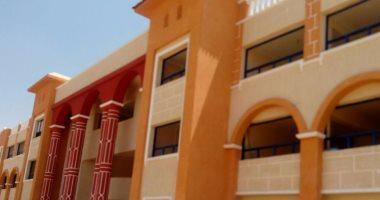 الإسكان : الإنتهاء من إنشاء 3 مدارس بالمدن الجديدة والتنسيق لضمها لمدارس النيل
