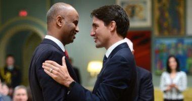 بعد تعيينه وزيرا للهجرة فى كندا..الصومالى أحمد حسين قدوة وأمل لآلاف اللاجئين