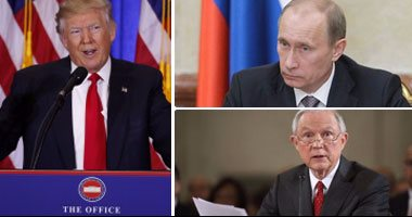 """كل حلفائك باعوك يا ترامب.. مرشحو الرئيس المنتخب للمناصب الرئيسية يعارضون سياساته.. مرشح """"العدل"""" يرفض منع دخول المسلمين لأمريكا.. و""""رجل الأمن المنتظر"""": لن نعذب أحدا.. وتيلرسون يدعم أوكرانيا ضد روسيا"""