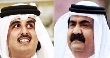 خلافات ضخمة بين والد تميم ووزير خارجية قطر.. اعرف التفاصيل