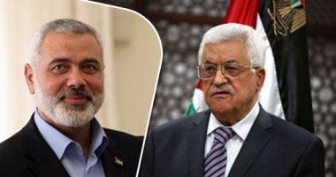 موقع فلسطينى: هنية يبدى استعداده للقاء أبو مازن فى القاهرة وتشكيل حكومة وحدة