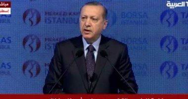 أردوغان يبيع الجنسية التركية بمليونى دولار من أجل تشجيع الاستثمار