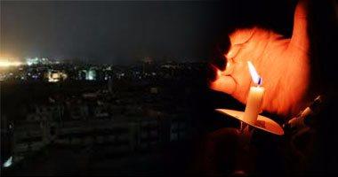 منطقة بولاق تستغيث من انقطاع التيار الكهربائى لأكثر من ساعتين يومياً
