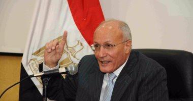 وزير الإنتاج الحربى : مصر حققت إنجازات على الأرض لا ينكرها إلا جاحد