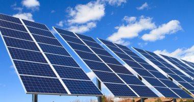 دبى تدشن محطة للطاقة الشمسية بقدرة 200 ميغاوات