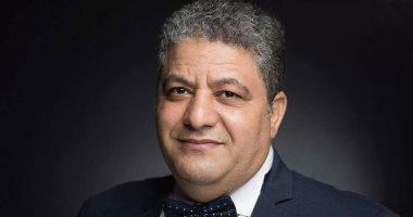 """سيد فؤاد لـ""""مانشيت"""": أطالب الوزارات بالاستفادة من الأقصر السينمائى سياحيا"""