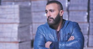 """أحمد السقا يصّور فيلمه """"هروب اضطرارى"""" فى المعادى"""