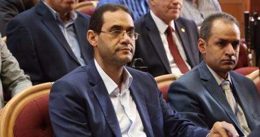 خالد هلالى عن تراجع وزير الصحة فى اتهام عبد الناصر: الاعتراف بالخطأ فضيلة