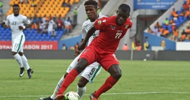 انطلاق مواجهة كوت ديفوار والكونغو فى كأس الأمم الأفريقية