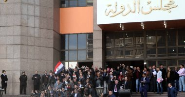 القضاء بعدم الاختصاص فى نظر دعوى تصنيف قطر وتركيا وإيران من الدول المعادية لمصر