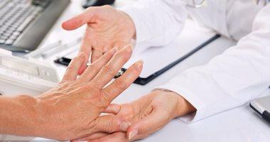6 أمراض تدفعك نحو التهاب فى المفاصل أبرزها السكر والروماتويد