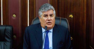 نجل عبد الناصر: الرئيس السيسى يعمل على بناء مصر القوية