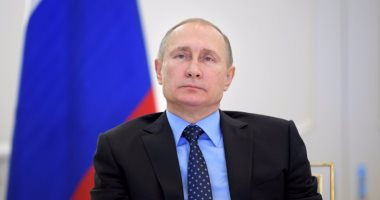 الرئيس الروسى يوقع مرسوما ضد الحسابات المجهولة على الإنترنت