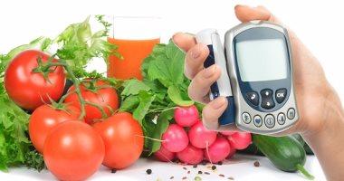 احسبها صح.. أقل من 1000 سعر حرارى يومى لمدة عام يقضى على مرض السكر