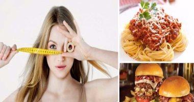 ماذا يحدث داخل جسمك إذا تناولت نظام غذائى مرتفع أو منخفض الألياف؟