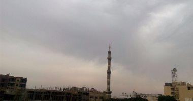 تكاثر السحب والغيوم - أرشيفية
