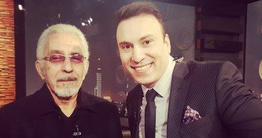 الفضائية المصرية تقدم الجزء الثانى لحوار المخرج على عبد الخالق اليوم