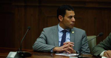 رئيس برلمانية حزب السلام: المحافظات مش مستعده لتطبيق قانون المحليات