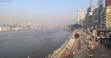 درجات الحرارة المتوقعة اليوم الثلاثاء 24/10/2017 بمحافظات مصر والعواصم العربية -