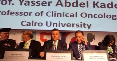 مؤتمر الأورام: انخفاض نسب الإصابة بسرطان المثانة بعد القضاء على البلهارسيا