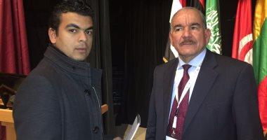 خبير: تونس لجأت لمصر والجزائر لحل الأزمة الليبية منعا للتدخلات الأجنبية